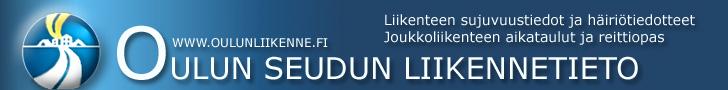 Oulunliikenne